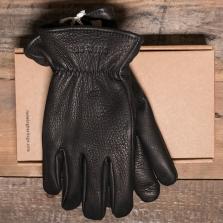 Red Wing 95232 Buckskin Lined Glove Black
