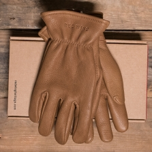 Red Wing 95230 Buckskin Lined Glove Nutmeg