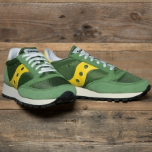 SAUCONY Jazz Original Vintage S70368 17 Treetop Yellow