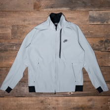 NIKE Nsw Tech Shield Pack Jacket 914082 019 Light Pumice