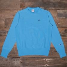 CHAMPION 210965 Reverse Weave Sweatshirt Bs034 Pale Blue