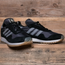 adidas Originals Cq2212 New York Black Gum