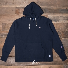 Champion Beams 211891 Beams  Hooded Sweatshirt Bs501 Navy