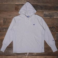Champion Beams 211891 Beams  Hooded Sweatshirt Em004 Grey