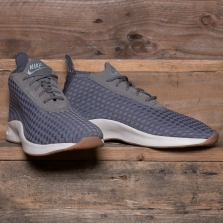 NIKE Air Woven Boot 924463 003 Flat Pewter