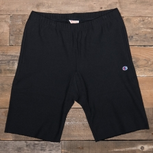 CHAMPION 211672 Reverse Weave Shorts Kk001 Black