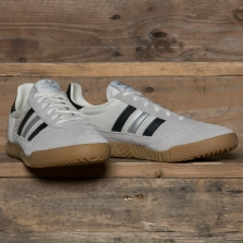 adidas Originals Cq2223 Indoor Super Vintage White Black