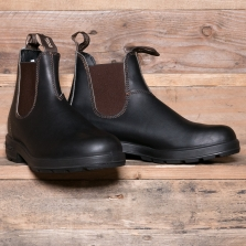 BLUNDSTONE 500 Classic Boot Stout