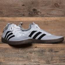 adidas Originals Cq2217 Samba Pk White Black