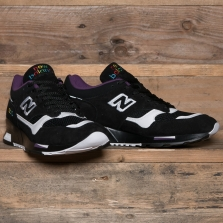 New Balance Made in UK M1500cpk Made In Uk Black Prism