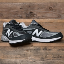 New Balance Made in USA M990xg4 Made In Usa Grey