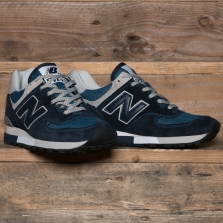 New Balance Made in UK Om576ogn Made In Uk Navy
