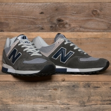 New Balance Made in UK Om576ogg Made In Uk Grey