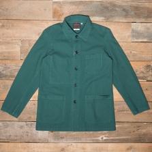 VETRA Number 4 Work Jacket 1c87 Bottle Green