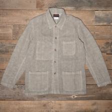 VETRA Number 4 Work Jacket Linen 2l77 Rigging