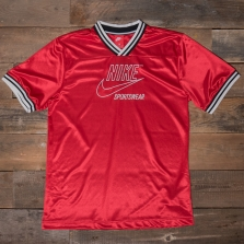 NIKE Nsw Archive Ss Top Ah0717 657 Red