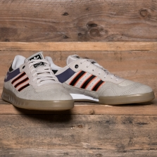 adidas Originals Cq2314 Handball Top Sesame Black Orange