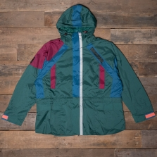 adidas Originals Cd6809 Lite Vintage Jacket Green