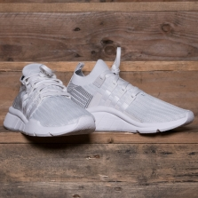 adidas Originals Cq2997 Eqt Support Mid Adv Prime Knit White