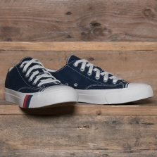 PRO KEDS Pk54467 Royal Lo Classic Canvas 009 Navy