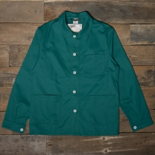 LE LABOUREUR Jacket 7500 Prairie Green
