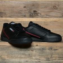 adidas Originals B41672 Continental 80 Black