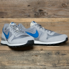 NIKE Internationalist 828041 004 Matte Silver