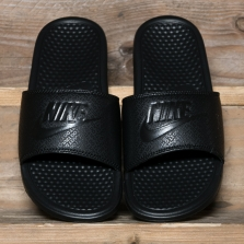 NIKE Benassi Jd 343880 001 Black
