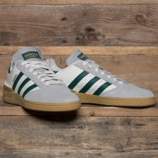 adidas Originals B22769 Busenitz Off White Green