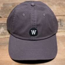 WOOD WOOD Eli Cap Warm Grey