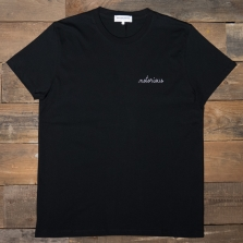 MAISON LABICHE Heavy Tee Notorious Black