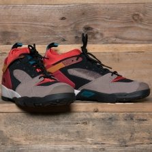 NIKE Air Revaderchi Ar0479 600 Gym Red Geode Teal