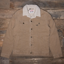 LEE Sherpa Rider Jacket Antilope
