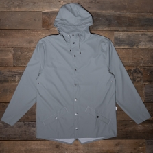 Rains Waterproof Jacket 75 Stone