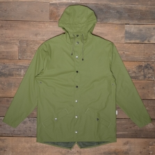 Rains Waterproof Jacket 78 Sage