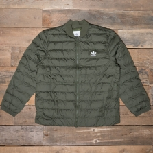 adidas Originals Dj3193 Sst Outdoor Jacket Green