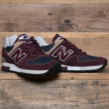 New Balance Made in UK Om576obn Made In Uk Port Royal
