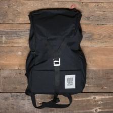 Topo Designs Y Pack Black