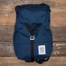 Topo Designs Y Pack Navy