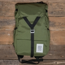 Topo Designs Y Pack Olive
