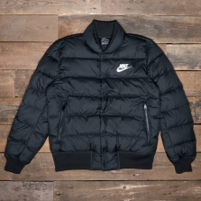 NIKE Nsw Down Fill Bomber 928819 010 Black