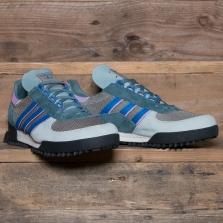 adidas Originals B37444 Marathon Tr Ash Green