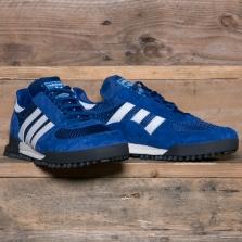 adidas Originals B37443 Marathon Tr Blue White