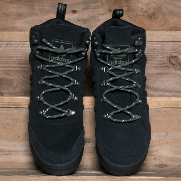 4cbb4f20b00 adidas Originals B41494 Jake Boot 2.0 Black Green – The R Store