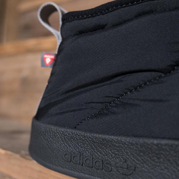 bb0d2414a7f2 adidas Originals B41744 Adilette Prima Black – The R Store
