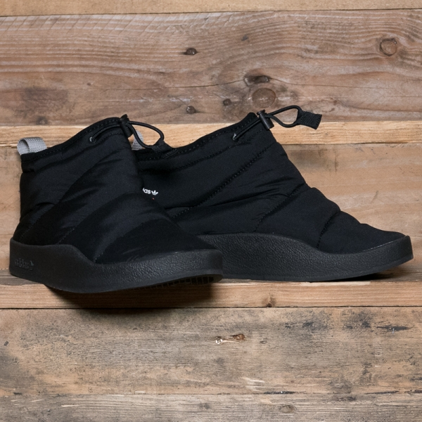 huge discount 87dee 9e2c1 adidas Originals – B41744 Adilette Prima Black