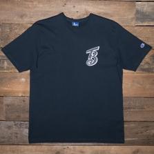 Champion Beams 212624 Beams Tokyo T Shirt Kk015 Dusty Navy