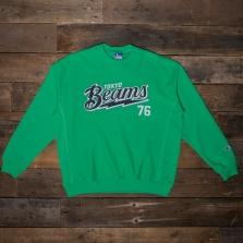 Champion Beams 212627 Beams Tokyo Sweatshrt Gs050 Green