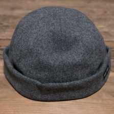 SAINT JAMES Marin Miki A Hat 35 Gris