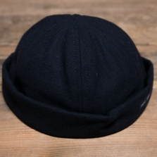 SAINT JAMES Marin Miki A Hat Cc Navy